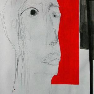 Técnica mixta / 27 cm x 20 cm
