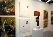 Marb Art, Galería Javier Román