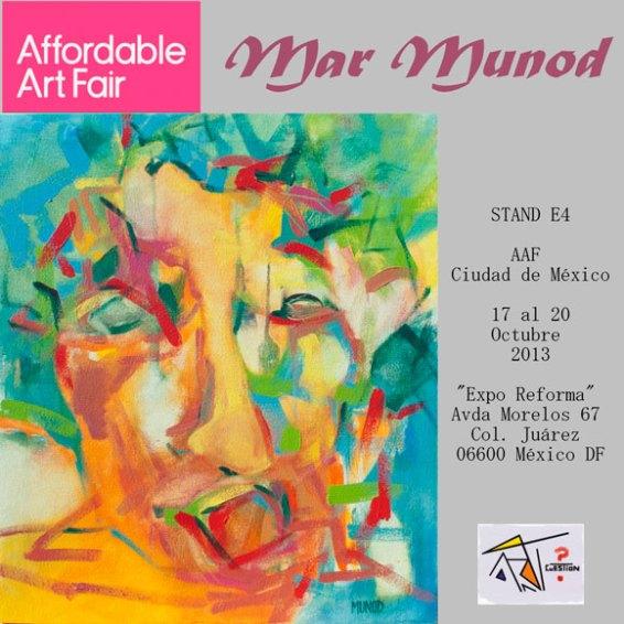 AAFM Flyer